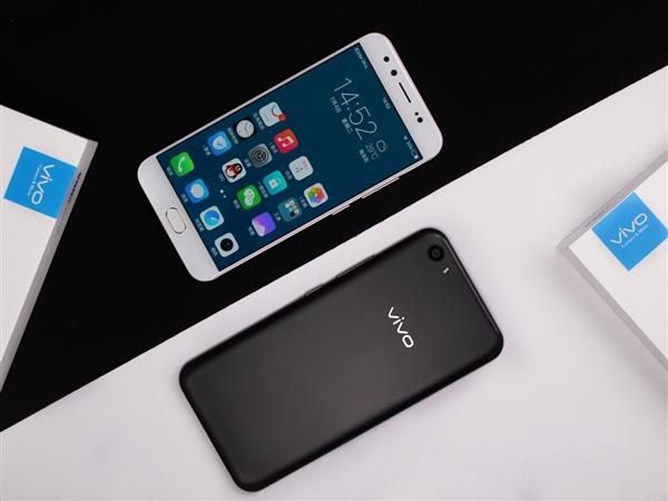 vivo  智能手机