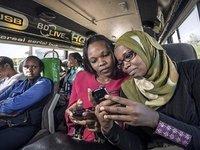 """刚步入数字经济时代的非洲,会是中国科技巨头的""""最后蓝海""""吗?"""