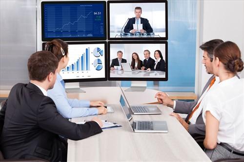 视频会议新格局确立 云计算开启技术叠加时代-钛媒体官方网站