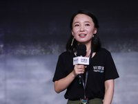 钛媒体赵何娟:艺术和科技终将相逢