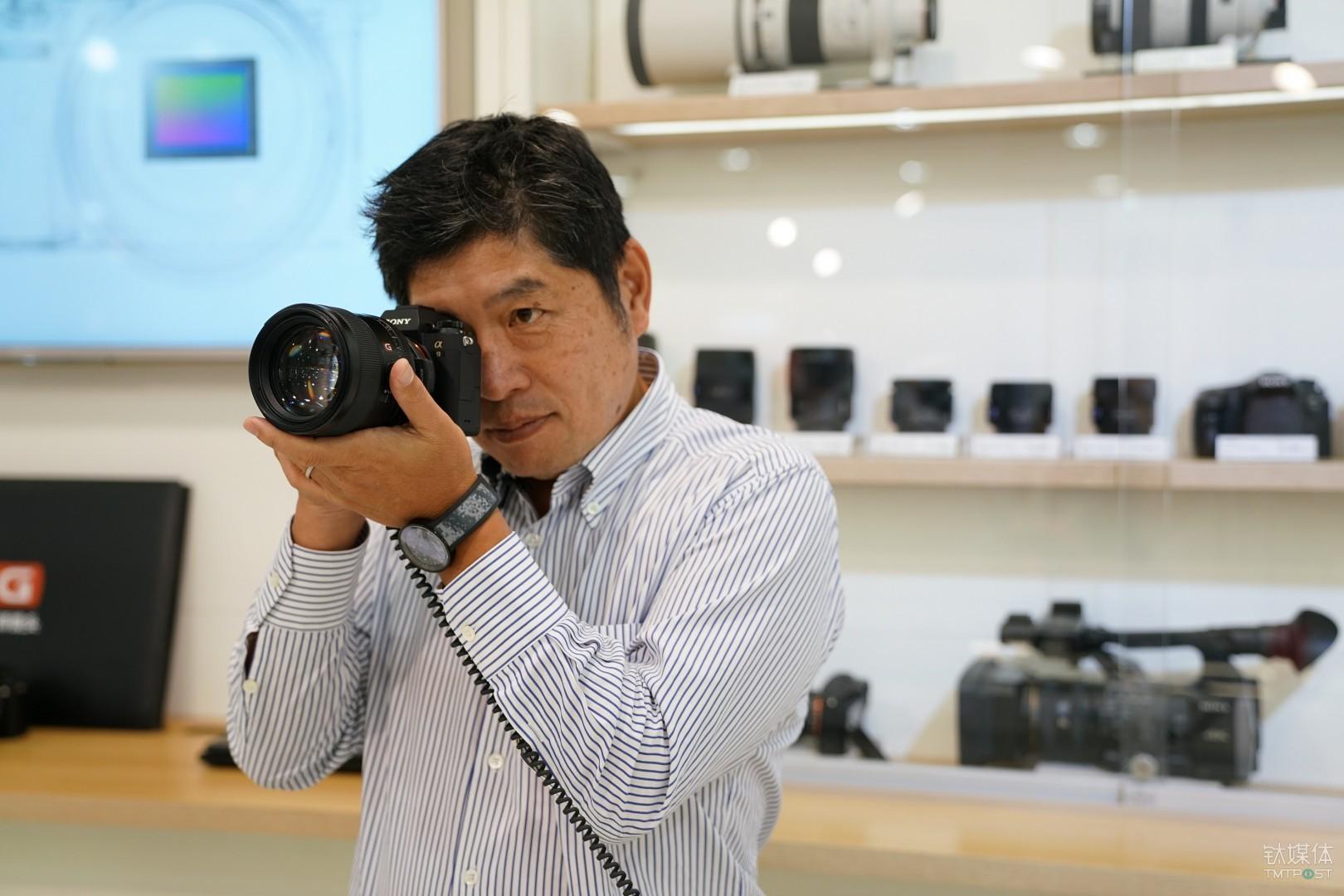 Sony A 系列相机
