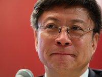 孙宏斌:贾跃亭辞职是必要程序,不辞职就开除 | 钛快讯