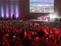 首批Model 3正式交付,特斯拉到了最为关键的时刻