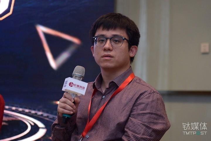 清华大学交叉信息研究院青年千人助理教授、博士生导师、计算经济学研究室主任唐平中