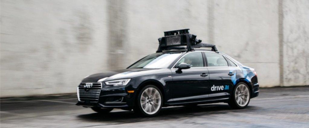 因吴恩达而名声大噪,我们和无人驾驶团队Drive.ai的投资人、创始人聊了聊