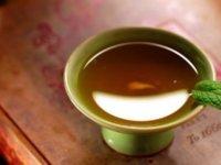 新中式茶饮市场获资本青睐,会否诞生中国版星巴克?