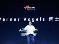 亚马逊 CTO 谈AWS:研究AI超过20年,怎样赢得这场人工智能竞争?