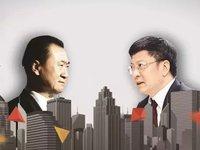 从乐视到万达,孙宏斌这一次豪赌的是文化产业?