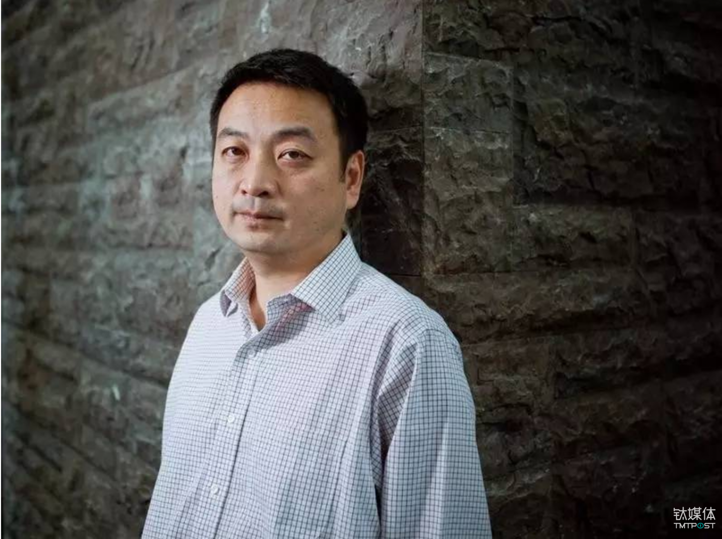 Liang Jianzhang, co-founder and former CEO of cTRIP