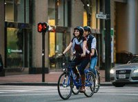 小蓝单车再次谋划出海,或许是急需一个能讲给投资人听的故事