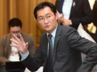 腾讯股价大涨,马化腾净资产超马云成中国首富 | 钛快讯