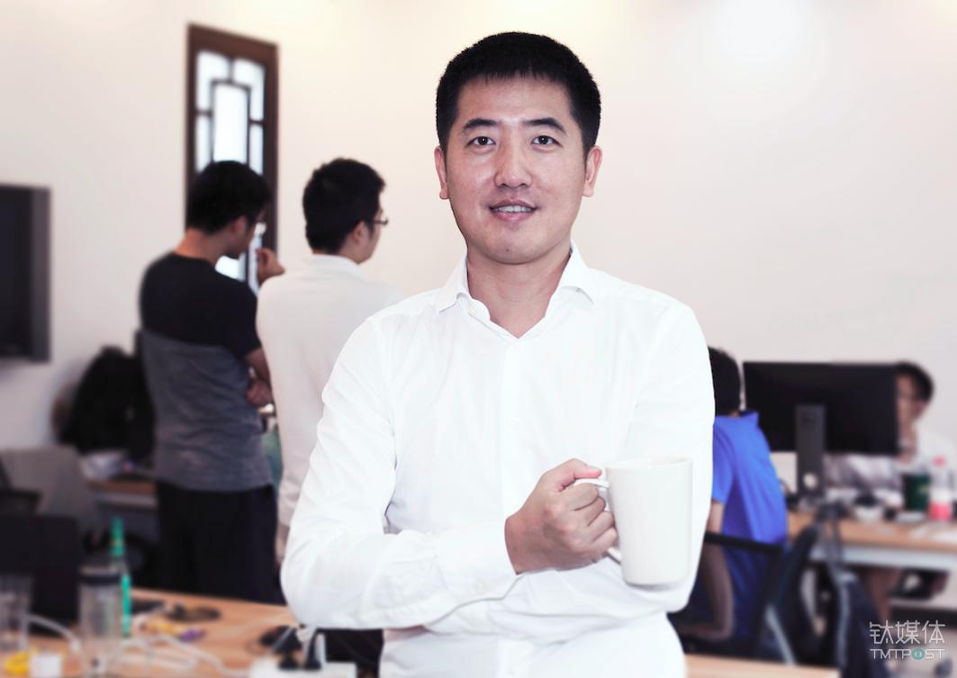 """""""国内无人驾驶第一人""""倪凯去向已定,创业主攻L3.5自动驾驶技术"""