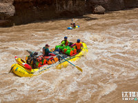 Photo Gallery 57th: Rafting In China