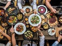共享模式进入餐饮业,食云集获BAI领投千万美元融资 | 钛快讯