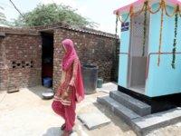 """印度公厕太""""恐怖"""",这些初创都在帮女性解决难题"""