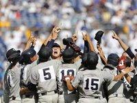 甲子园,关于日本校园体育的青春与理想