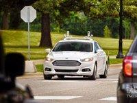 【钛晨报】福特新CEO变阵:2021年推全自动驾驶汽车的计划作废