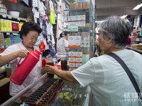 最后的传统百货商店丨钛媒体影像《在线》