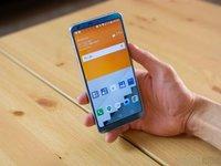 """LG手机已经连续9个季度亏损,但日韩系手机都选择了""""不离场""""策略"""