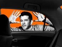 Uber内乱加剧,首任CEO离职,创始人也被起诉或出局董事会