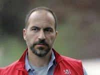 Uber领导人之选尘埃落定,由在线旅游平台Expedia原CEO接任