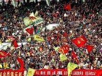 成都 VS 重庆:这里有中国足球的黄金记忆