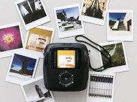 Instagram时代,富士拍立得一年要卖750万台,底气何来?