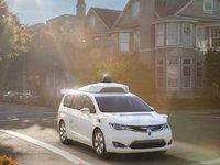 菲亚特克莱斯勒宣布加入宝马、英特尔和Mobileye组建的自动驾驶产业联盟
