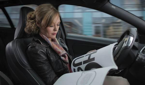 进击的无人车,汽车金融已面临重塑的关口
