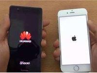 与美国运营商合作,华为赶超苹果的新方式