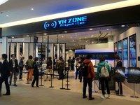 VR风口已过?中国厂商笑了:体验店开了5000家,下一步要干掉迪士尼