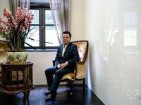 彭博社专访陈天桥:告别30岁就成功的那个年轻人