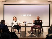 面对分裂的董事会,走马上任的Uber新CEO仍如履薄冰