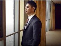 京东CEO刘强东:创业天赋来自家族遗传,京东五年内必将超越天猫