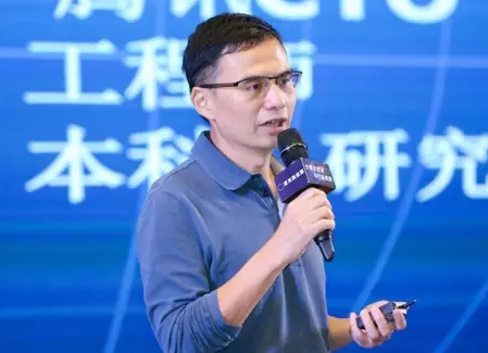 Tencent core founder Zhang Zhidong: Internet products do a good job in difficult, but he is very easy to aging
