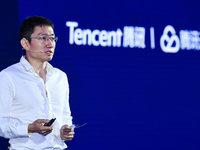 腾讯云总裁邱跃鹏:AI的蔓延和落地是个加速的过程   钛度专访