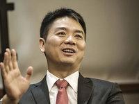 刘强东接受外媒专访:我从来没有赚过昧心钱,信任就是生意