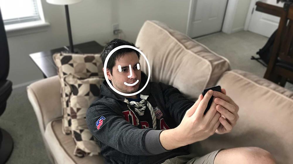 还在担心iPhone X的人脸识别不安全?那你真得是想多了