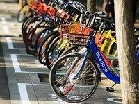 北京暂停新增投放共享单车,当前运营车辆已达235万辆   钛快讯