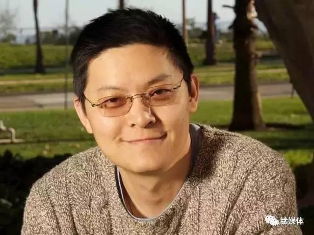 芝加哥大学赵燕斌教授