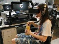"""""""观影头显""""会是VR的好出路吗?索尼20年前就给出了答案"""