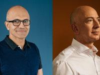 贝佐斯的焦虑:结盟微软Cortana和智能音箱的生态战