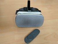 Pico Goblin 评测:用VR设备打王者荣耀是一种什么体验?
