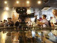 """腾讯影业 CEO 程武:影视行业,最大的投资是""""耐心"""""""