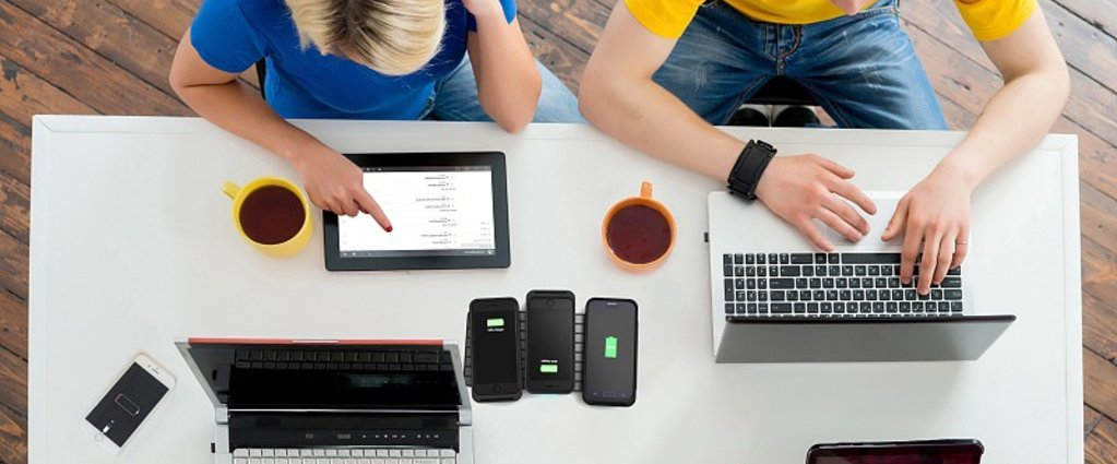 手机快充只是折衷之举,远程无线充电已经有了这些解决方案