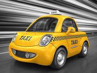王劲首谈创业半年历程:锁定无人驾驶出租车,投入3万辆就能盈利