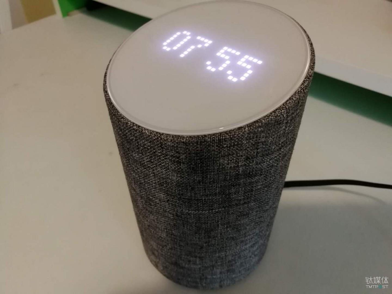 叮咚二代LED显示屏