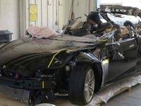 【钛晨报】NTSB:特斯拉半自动驾驶在致死车祸中负主要责任