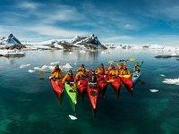 """极地旅游正火,这些产品设计者眼中""""旅行的意义""""到底是什么?"""