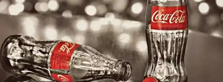 """连年利润下滑,可口可乐打起了""""轻资本""""转型的算盘"""